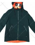911# Куртка женская L-4XL по 5