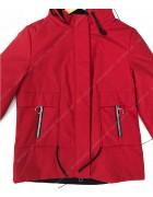 913# красн Куртка женская 50-60 по 6