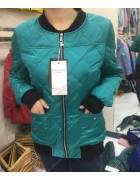 7819 Куртка женская S-XL по 4
