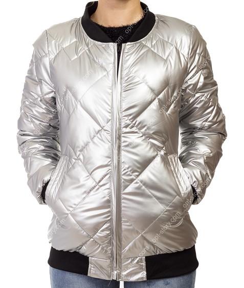 7839 Куртка женская S-XL по 4