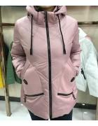 8816# Куртка женская S-XL по 4