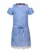 GYQ-8086 Платье девочка 110-160 48/6