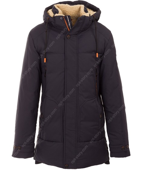 ZD-D679 Куртка мужская юниор 69# 38-46 по 5