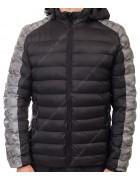 2370 сер. Куртка мужская S-XL по 4