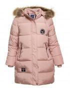 507 пудра Куртка девочка 128-152 по 5