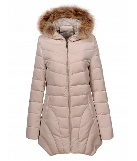WMA-6722 Куртка женская M-XXL  24/4