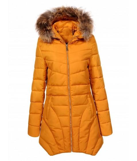 WMA-6723 Куртка женская M-XXL  24/4
