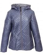 1025 сирень Куртка женская 2XL-6XL по 5