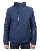 720 т. син Куртка мужская M-3XL по 5