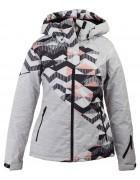 B2346 сер. Куртка женская S-XL по 4