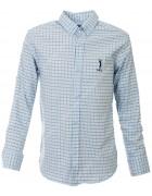 G-721 R-3 Рубашка мальчик 9-15 по 8