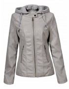 WPY-7816 Куртка женская S-XL 24/6