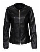 WPY-7801 Куртка женская S-XL 24/6