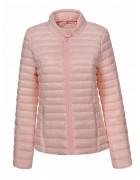 WMA-7743 Куртка женская  S-XL 120/4