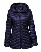WMA-8004 Куртка женская  S-XL 30/5