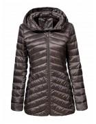 WMA-8005 Куртка женская  S-XL 30/5