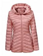 WMA-8006 Куртка женская  S-XL 30/5