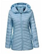 WMA-8007 Куртка женская  S-XL 30/5