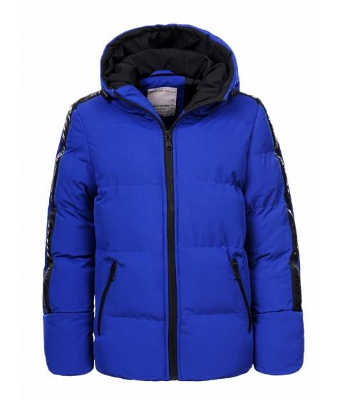 BMA-9319 Куртка мальчик 134-170 24/12