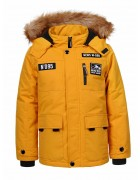 BMA-9420 Куртка мальчик 92-128 24/8