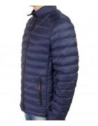 9928 синий Куртка муж. L-4XL(44-52) по 5шт