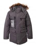 32228 сер. Куртка мальчик 128-152 по 5