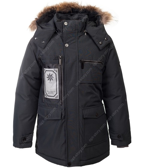871/32229 т.хаки Куртка мальчик 128-152 по 5