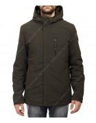 Т-273 хаки Куртка мужская M-XXL по 5