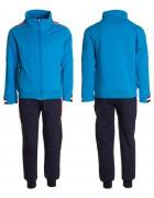 2030 Спорт костюм мальчик  1-5 по 10