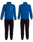2031 Спорт костюм мальчик 4-12 по 10