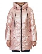 F676# пудра Куртка женская S-2XL по 5