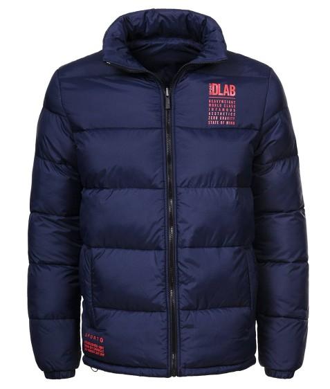 MMA-9311 т.синий Куртка муж S-XL по 4