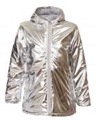 X50 Куртка девочка 4-12 по 5