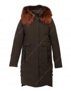 8916 A17 Куртка женская M-3XL по 5