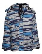 115B голуб  Куртка мальчик 98-134 по 6