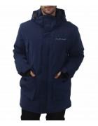 B1337 син. Куртка мужская M-2XL по 4