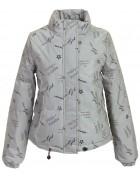 20917 черный Куртка женс. M-2XL по 4