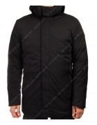 70532 черный Куртка Talifeck  муж.р 48-56 по 5
