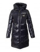 1067-8# Куртка жен S-3XL по 6