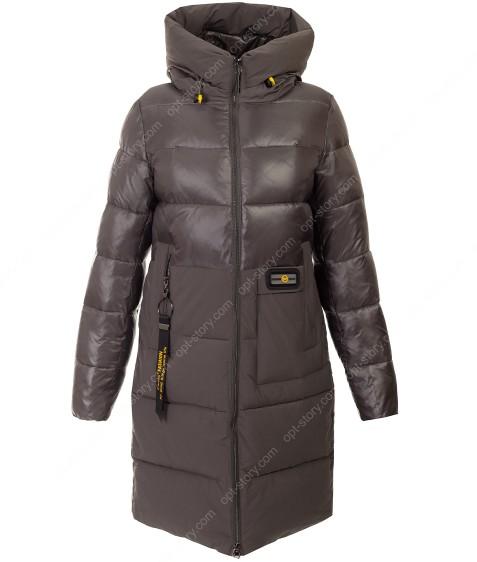 1092-11# Куртка жен S-3XL по 6