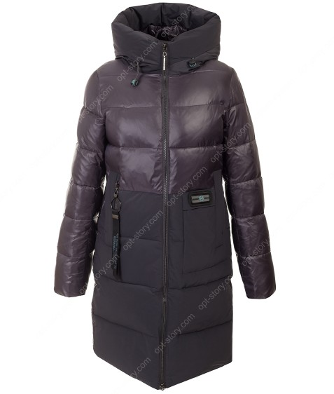 1092-13# Куртка жен S-3XL по 6
