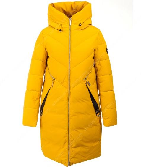 8952-4# Куртка жен L-5XL по 6