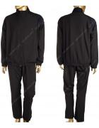 1816493 черный Сп. костюм муж. 3XL-5XL по 4