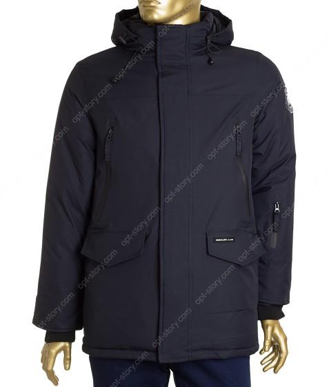 096#01 Куртка мужская 48-56 по 5