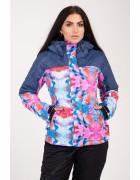 B2350 роз. Куртка женская S-XL по 4
