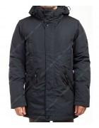 2052#3 серый. Куртка мужская 46-56 по 6