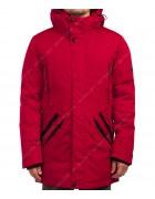 2052#5 красн. Куртка мужская 46-56 по 6