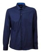 1585 Рубашка мужск. 2XL- 5XL  по 4 шт