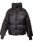 129 черн. Куртка женская M-XXL по 4