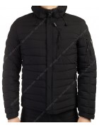 50583B черн. Куртка мужская 58-64 по 4